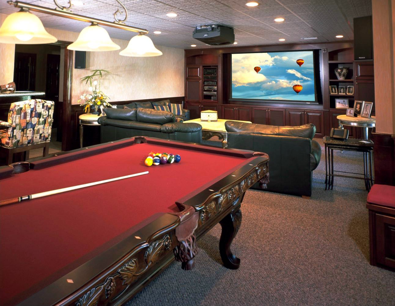 77 Masculine Game Room Design Ideas Digsdigs Indoor Game Room Decorating Ideas With Carpet Game