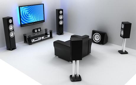 surround sound setup 5 1 vs 7 1 audio video one chapel hill. Black Bedroom Furniture Sets. Home Design Ideas