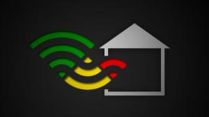 wifi house